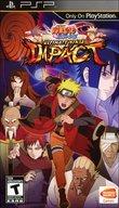 Naruto Shippuden: Ultimate Ninja Impact boxshot