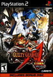 Guilty Gear XX Accent Core Plus boxshot