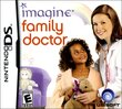 Imagine: Family Doctor boxshot