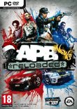 APB: Reloaded boxshot