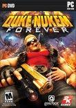 Duke Nukem Forever boxshot