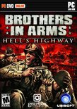 Brothers in Arms: Hell's Highway boxshot