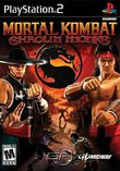 Mortal Kombat: Shaolin Monks boxshot
