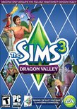 The Sims 3 Dragon Valley boxshot