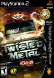 Twisted Metal: Head-On: Extra Twisted Edition boxshot