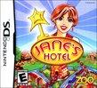 Jane's Hotel boxshot