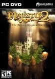 Majesty 2: The Fantasy Kingdom Sim boxshot