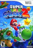 Super Mario Galaxy 2 boxshot