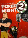 Telltale Games' Poker Night 2 boxshot