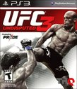 UFC Undisputed 3 boxshot