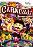 Carnival Games boxshot