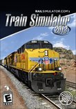 Train Simulator 2013 boxshot