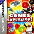 Games Explosion! boxshot