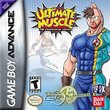 Ultimate Muscle: Path of the Superhero boxshot