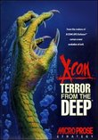 X-Com: Terror from the Deep boxshot