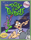 Day of the Tentacle boxshot