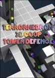 Terrorhedron 3D boxshot