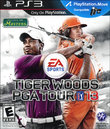 Tiger Woods PGA Tour 13 boxshot