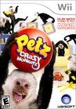 Petz Crazy Monkeyz boxshot