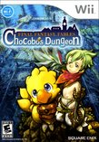Final Fantasy Fables: Chocobo's Dungeon boxshot