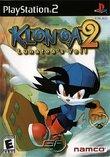 Klonoa 2: Lunatea's Veil boxshot