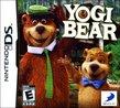 Yogi Bear boxshot