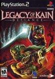 Legacy of Kain: Defiance boxshot