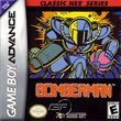 Classic NES: Bomberman boxshot