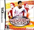 Real Soccer 2009 boxshot