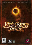 Lord of the Rings Online: Shadows of Angmar boxshot