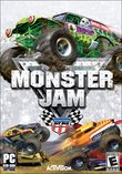 Monster Jam boxshot