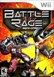 Battle Rage: Mech Conflict boxshot