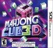 Mahjong Cub3d boxshot