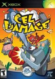 Cell Damage boxshot