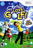 We Love Golf! boxshot