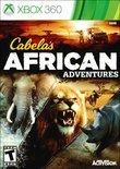 Cabela's African Adventures boxshot
