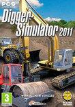 Digger Simulator 2011 boxshot