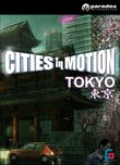 Cities in Motion: Tokyo boxshot