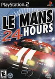 Le Mans 24 Hours boxshot