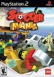 LEGO Soccer Mania boxshot