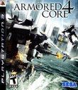 Armored Core 4 boxshot