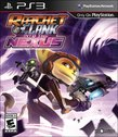 Ratchet & Clank: Into the Nexus boxshot