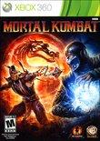 Mortal Kombat boxshot