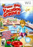 Cruise Ship Vacation Games boxshot