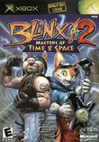 Blinx 2: Masters of Time & Space boxshot