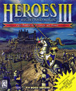 Heroes of Might and Magic III boxshot