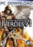 Might & Magic Heroes VI boxshot