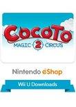 Cocoto Magic Circus 2 boxshot