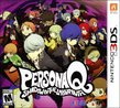 Persona Q: Shadow of the Labyrinth boxshot