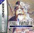 Final Fantasy IV boxshot